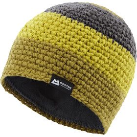 Mountain Equipment Flash Beanie, fir/acid/shadow